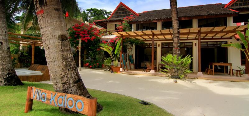 Villa Kaloo